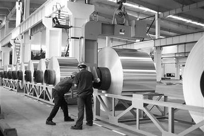 侧看铝业侧看铝业风潮 开拓应用蓝海 国产铝加工材迎来更大发展